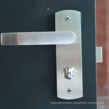 Supply all kinds of door lock system for interior door lock