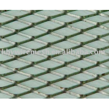 expanded metal fence sheet metal fencing