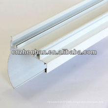 Curtain accessory-Aluminum curtain rail-curtain track-roller blind accessories-zebra blind cover-roller shade components