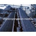 Förderbänder für die Bergbauindustrie Cement Company