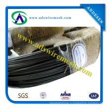 Черный провод/ Обожженный провод утюга с высоким качеством & самое лучшее Цена (реальная фабрика)