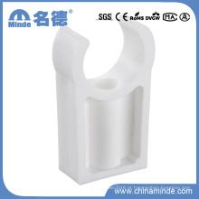 PPR Taller Pipe Clip para Materiais de Construção