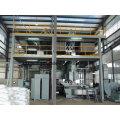 1600 2400 3200 Non Woven Maschine S Ss SMS Making Machine