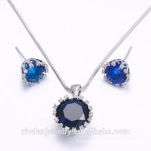 2017fashion jewelry set wedding accessories women elegant design