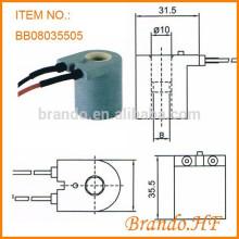 Tipo de conducción de voltios AC 220V Refrigeration Valve Coil