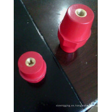 Aislador de barras de baja tensión Sm