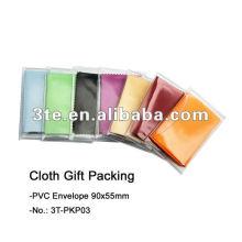 Ткань для очистки линз, Ткань для чистки микрофибры