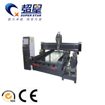 CNC Router / Madera CNC Router1325 / Aluminio CNC Router