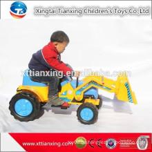 Kinder Elektrische Fahrt auf Auto Spielzeug / Kinder fahren auf Loader