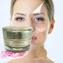 Best Hydro Face Anti Age Cream to Removal Wrinkle
