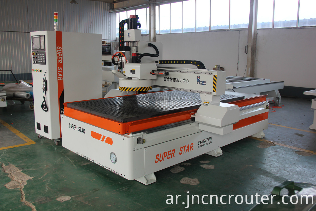 fldm 1325 cnc router woodworking for