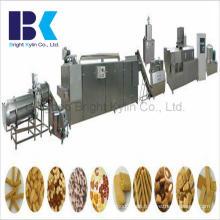 Vielseitige Snack Food Produktionslinie Maschinen