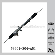 Rack and Pinion Complete Unit for HONDA CIVIC 53601-S04-A51