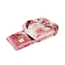 Одеяло Полиэфирное коралловое руно-1