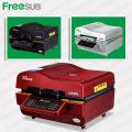 Pressão de calor Sublimation FREESUB Cheap Custom Phone Cases Machine