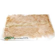 Placas de cuero de piel de cabra al por mayor 60 * 120cm