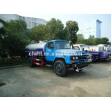 7000 liters water tank truck, 7000 liters food water wagon, 7000 liters water delivery truck, water spraying truck,