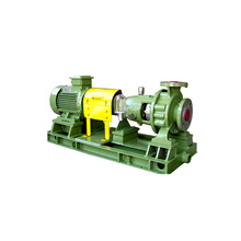Asp5020 Type End Suction Standard Chemical Pump