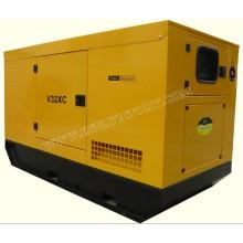 Genset diesel silencioso de Yangdong con las certificaciones del CE (10kVA ~ 70kVA)