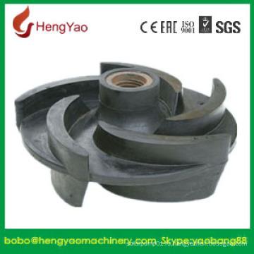 Запасные части для шламовых насосов