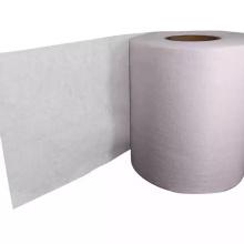 Tela no tejida para pañales y toallas sanitarias