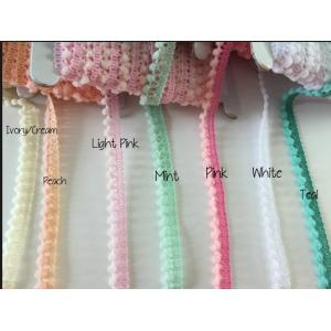 Bra Sewing Lace elastic tape Trimming