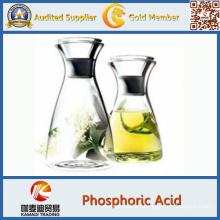Ácido fosfórico 85% grado alimenticio