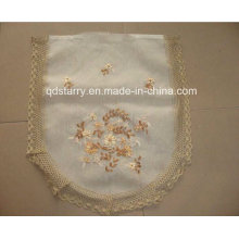 St16-36 Ribbon Embroidery Sofa Back