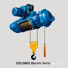 CD1 MD1 electric hoist