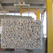 Welded Mesh Gabion for Rock Netting