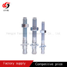 tunnel tam in concrete metal stainless anchor bolt