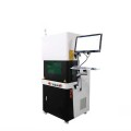 Eyes-Protection Fiber Laser Marking Machine With Full Cover