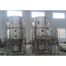 2017 FL series boiling mixer granulating drier, SS fluid bed dryer price, vertical forced air oven