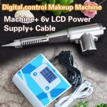 Best Selling Permanent Makeup Machine Digital Controller