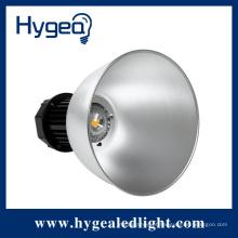 Luz de baía elevada conduzida 3 anos de garantia, armazém interno da fábrica conduziu o encaixe leve elevado da baía