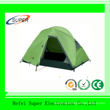 Big Outdoor Tent for Team 6 Person Camping Tent