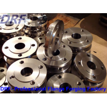 Carbon Steel En1092 Flange/ Forging
