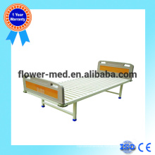 High quality single flat ward bed