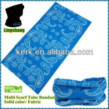 LSB20 Ningbo Lingshang 2014 Fashion Multifunction Tubular Football Bandana