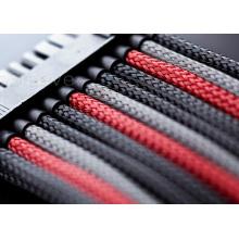 Цветные противопожарные рукава для кабелей
