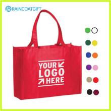 Neue Design Umweltschutz billig laminierte Non Woven Bag
