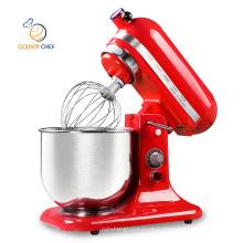 3 in 1 egg flour kneader batidora bakery baking kitchen spiral planetary mixer bread dough cake mixer machine stand food mixer