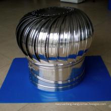 Powerless Natural Fan