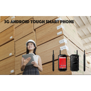 3G Android Tough Smart Phone