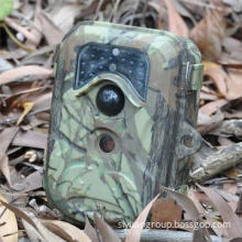 12MP MMS Wide Viewing Angle Trail Camera with Automatic Hunting Function
