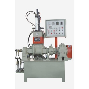 Versterken Type Rubber Kneder Mixer Machine