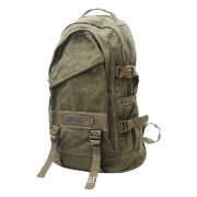 Military Backpack with Multiple Compartment Design, Customized Specifications Accepted