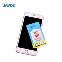 Mobile Phone Sticker Screen Cleaner Hot Sale