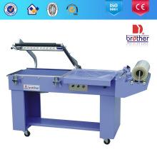 Semi-Auto L-Bar Cutting Sealer Packing Machine Fql450A