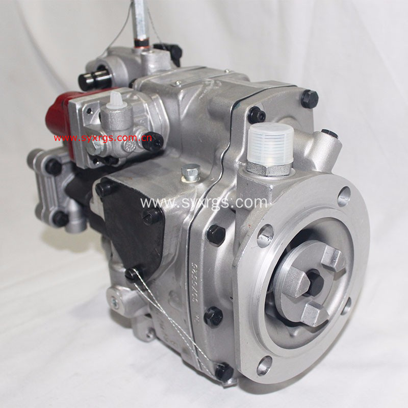 CUMMINS L10 PT Pump 3279546 SC32